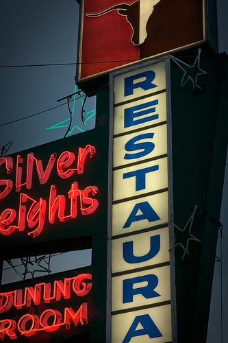 Silver Heights Restaurant