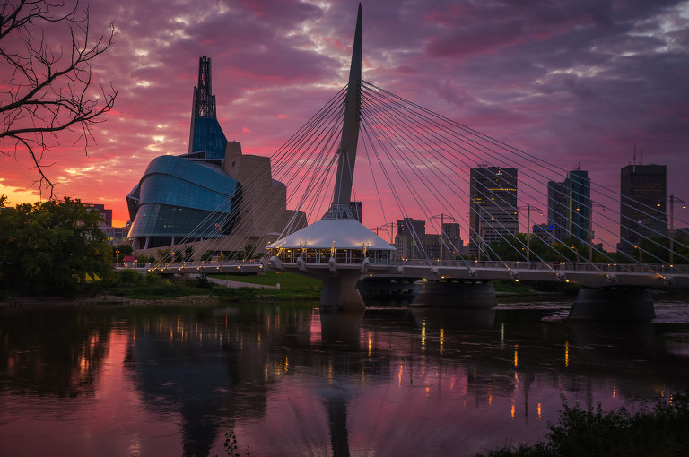 winnipeg-sunset-2