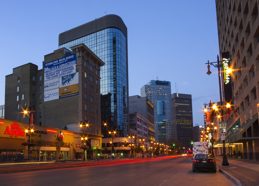 Rbc portage avenue winnipeg hours