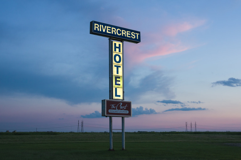 Rivercrest Hotel (West Saint Paul)