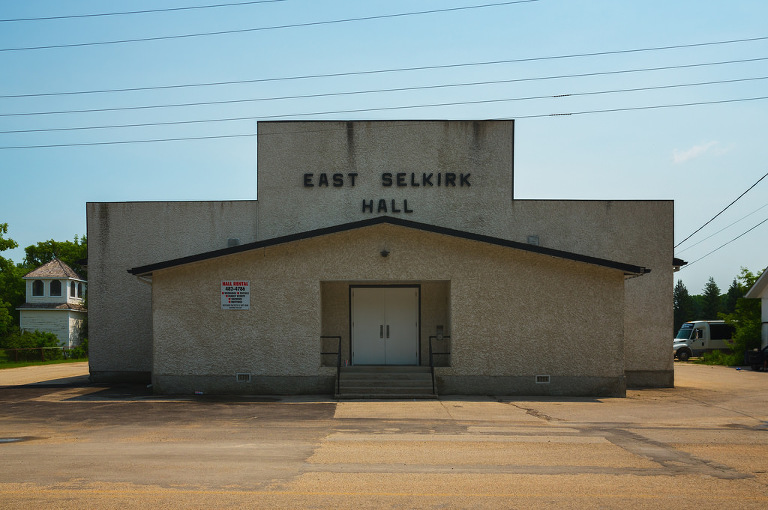 East Selkirk Hall, East Selkirk, Manitoba