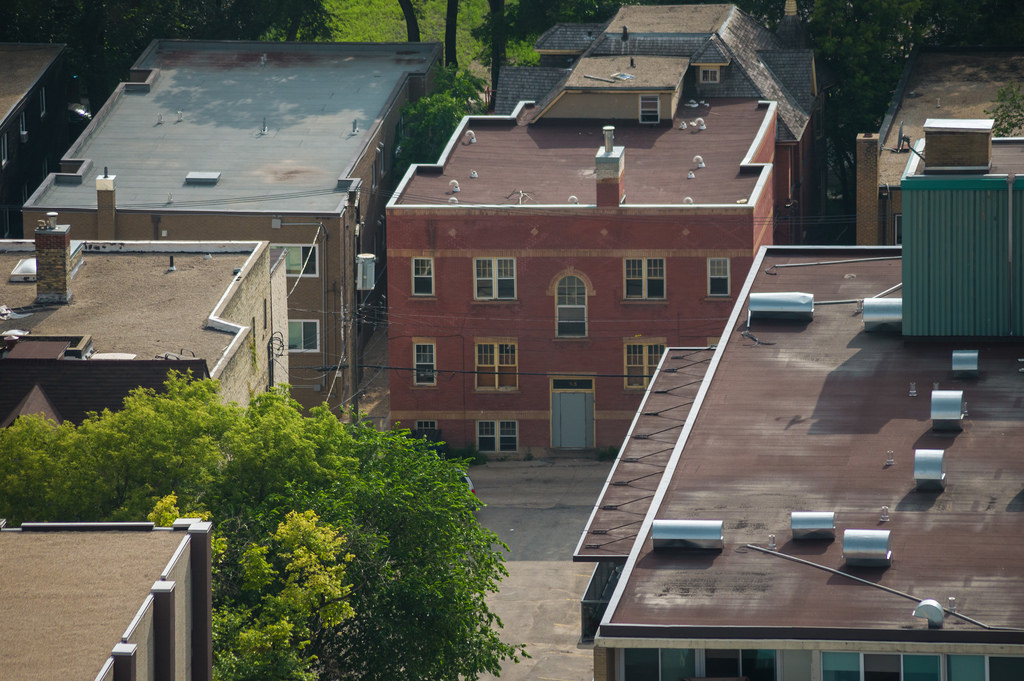 55 Hargrave (as seen from Prairie 360)