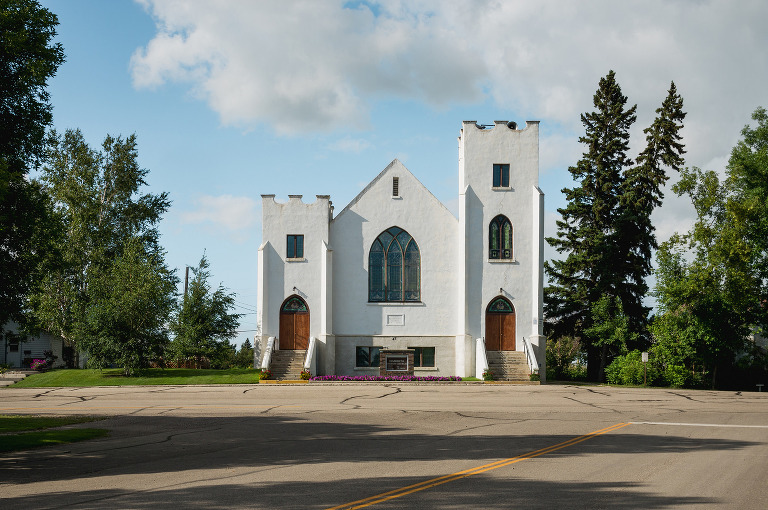 Hamiota United Church (Hamiota, Manitoba)