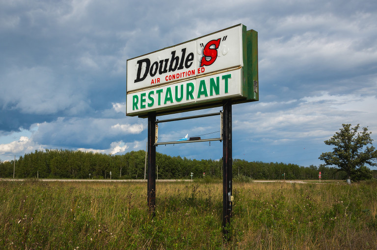 "Double ""S"" Restaurant (Richer, Manitoba)"