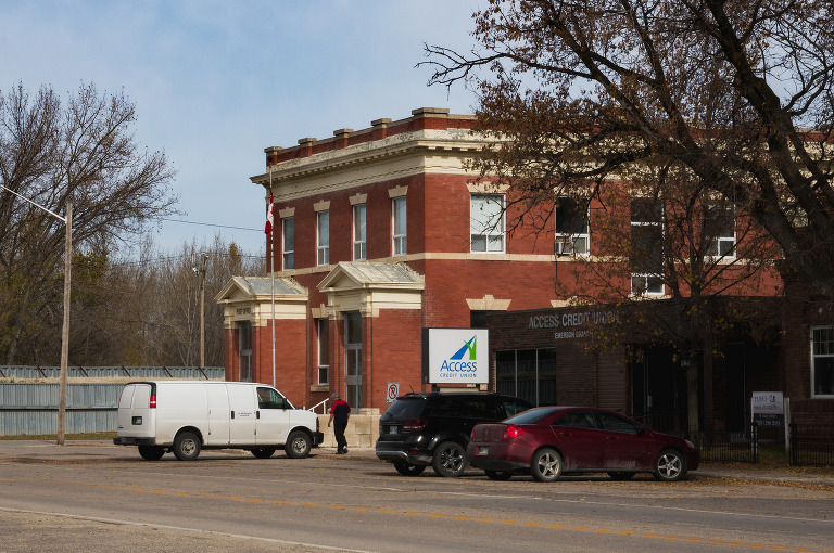 Post Office (Emerson, Manitoba)