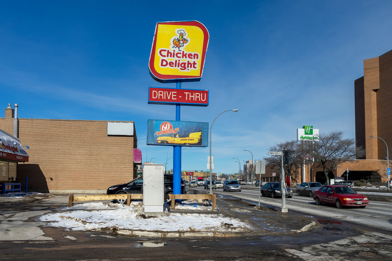 Chicken Delight (Pembina Highway).