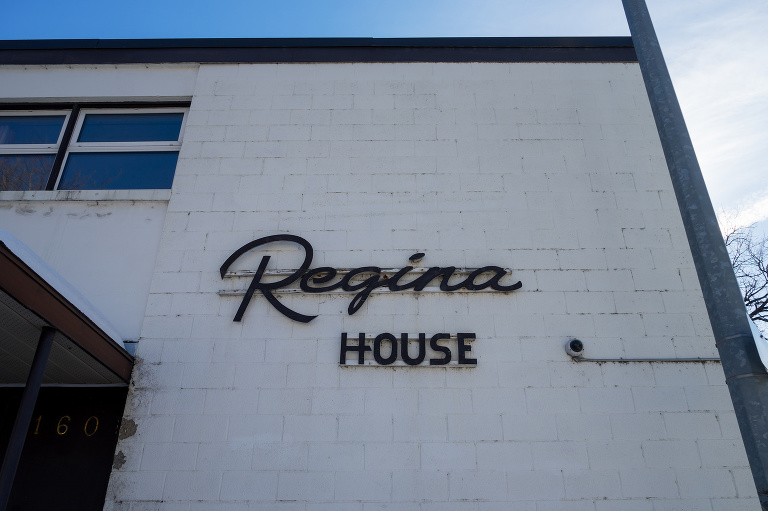 Regina House (Mayfair Avenue).